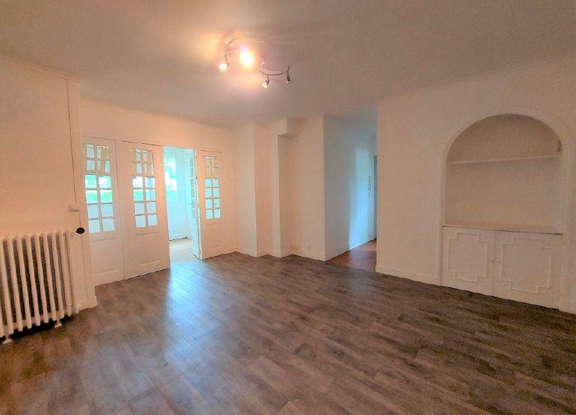 Appartement à louer 40.5m2 à La Rochette