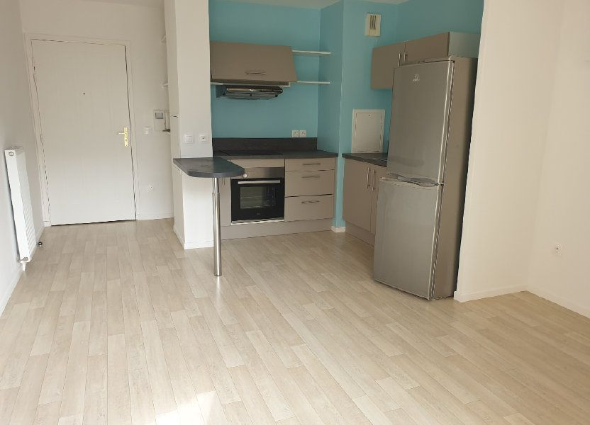 Appartement à louer 38.61m2 à Dammarie-les-Lys