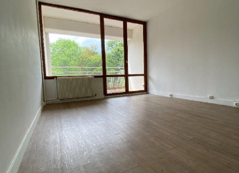 Appartement à louer 41.82m2 à Vaux-le-Pénil