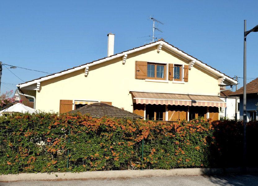 Maison à vendre 150m2 à Annemasse