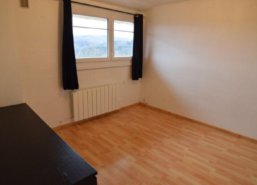 Appartement à louer 37m2 à Monnetier-Mornex