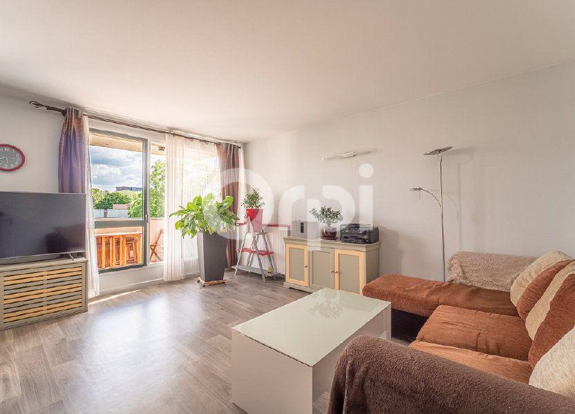 Appartement à vendre 72m2 à Lognes