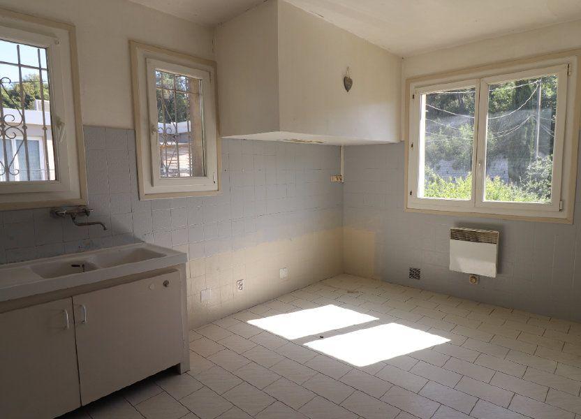 Appartement à louer 87.03m2 à Contes