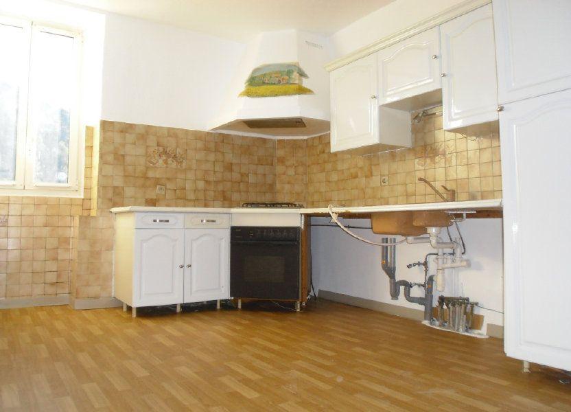 Appartement à louer 50.1m2 à L'Escarène