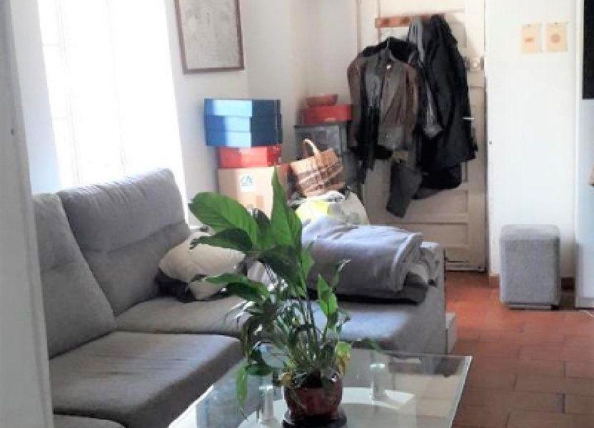 Appartement à louer 42.15m2 à Contes