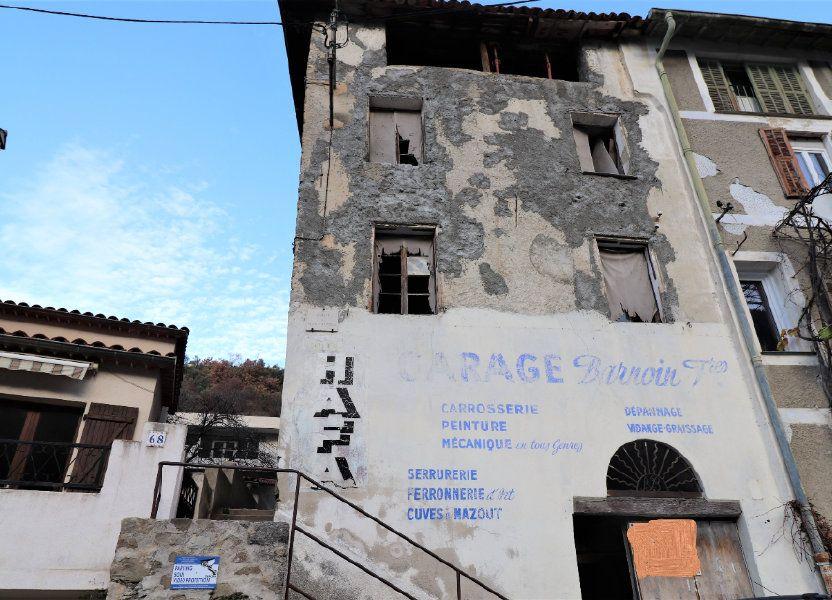 Maison à vendre 133.76m2 à Lucéram