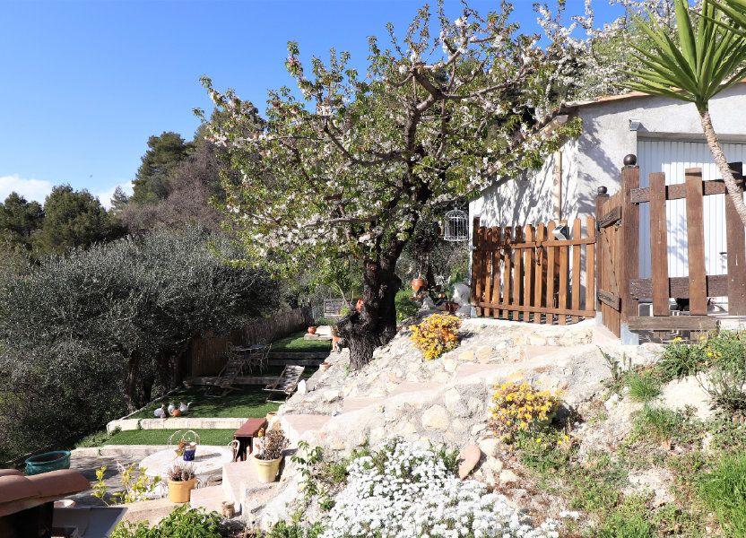 Maison à vendre 75m2 à L'Escarène