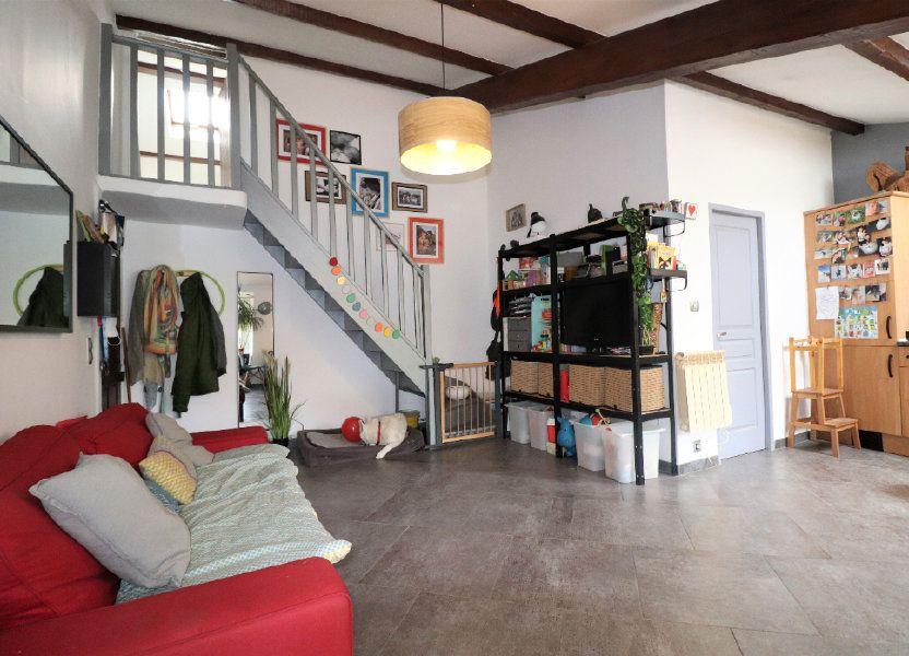 Appartement à vendre 53.42m2 à Peille