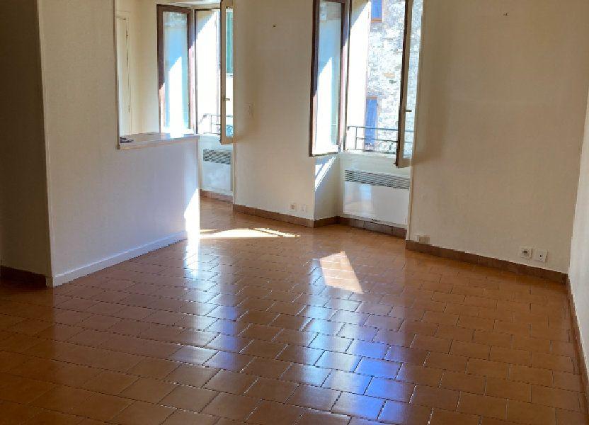 Appartement à louer 31m2 à Fauquembergues