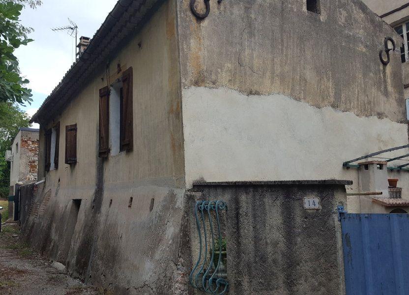 Maison à vendre 47m2 à Bessèges