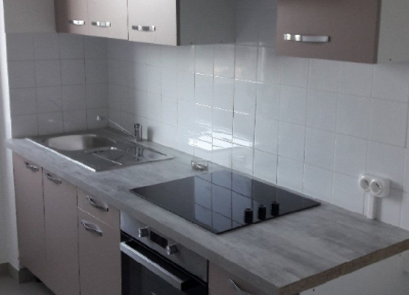 Appartement à louer 80m2 à Saint-Ambroix