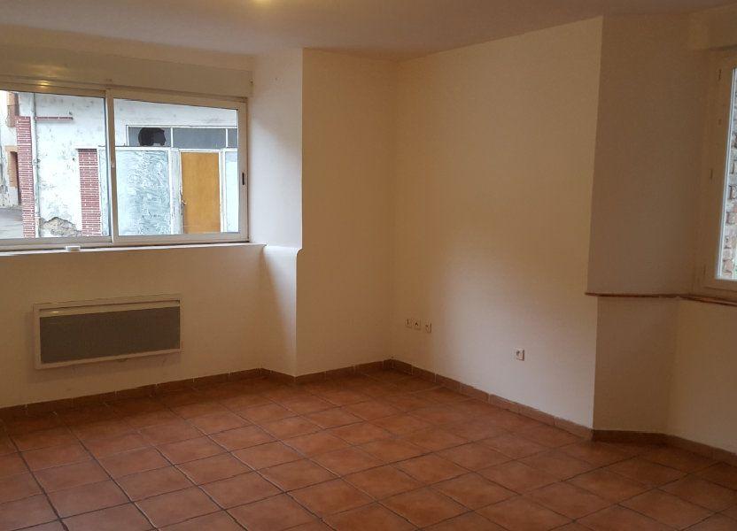 Appartement à louer 41.73m2 à Molières-sur-Cèze