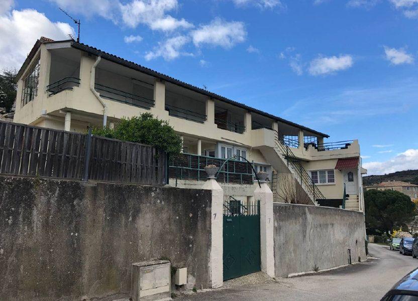 Immeuble à vendre 491m2 à Saint-Brès