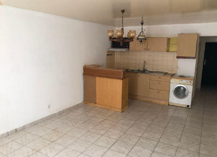 Appartement à louer 44.6m2 à Vercel-Villedieu-le-Camp