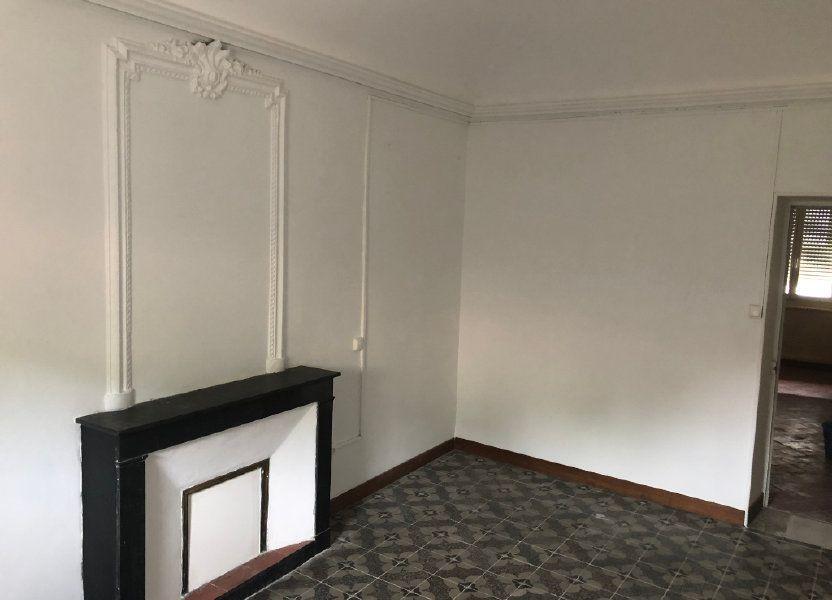 Appartement à louer 84m2 à Saint-Ambroix
