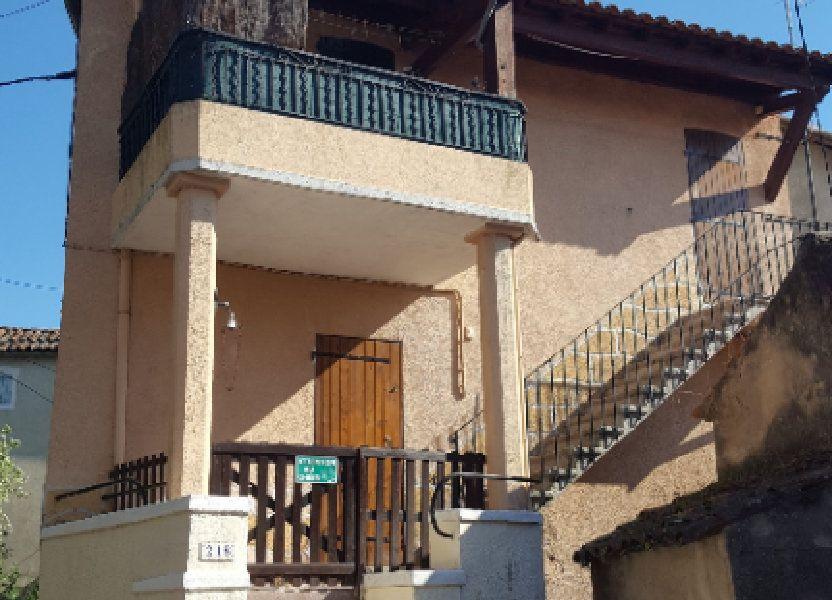 Maison à louer 36.89m2 à Gagnières