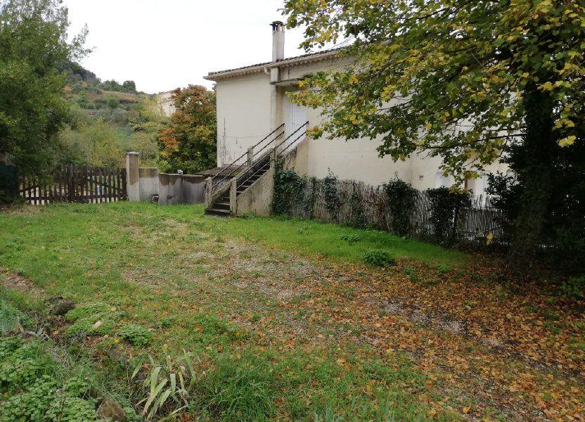 Appartement à louer 60.91m2 à Saint-Ambroix