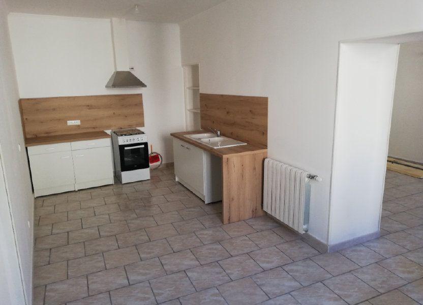 Maison à louer 109.1m2 à Saint-Jean-de-Valériscle