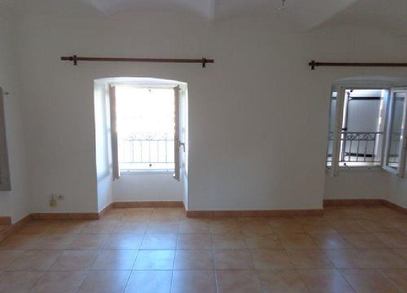 Appartement à louer 45.12m2 à Saint-Ambroix