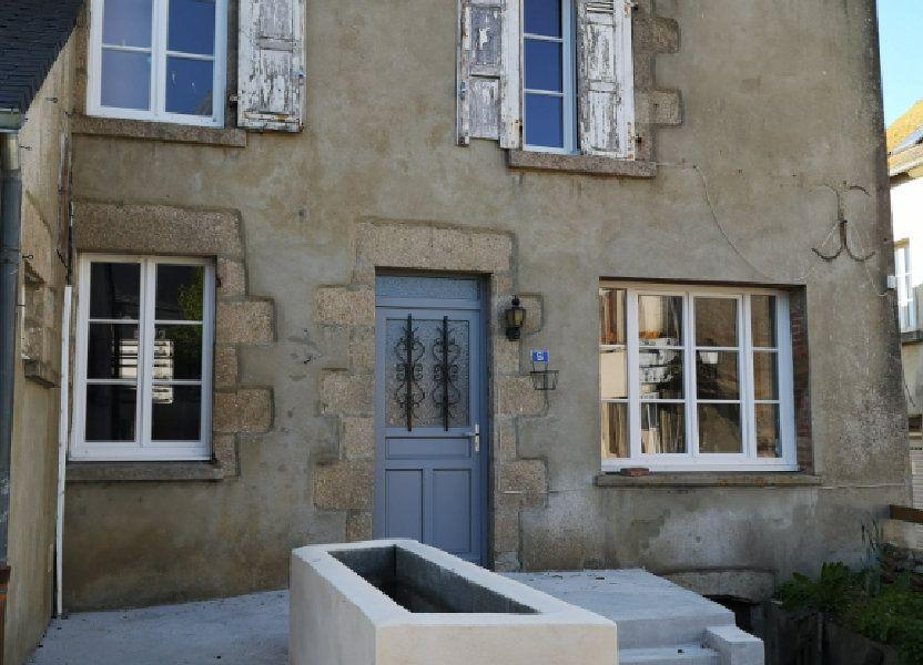 Maison à vendre 160m2 à Oisseau-le-Petit