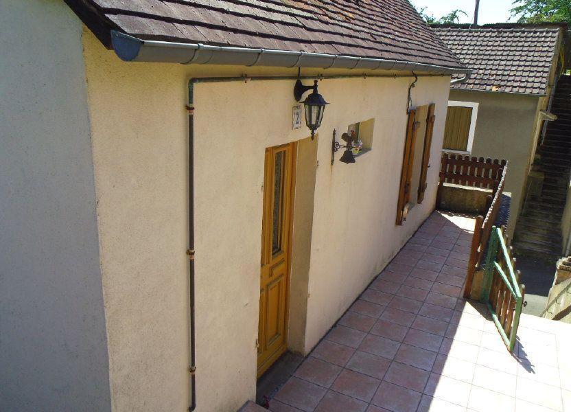 Maison à vendre 78m2 à Fresnay-sur-Sarthe