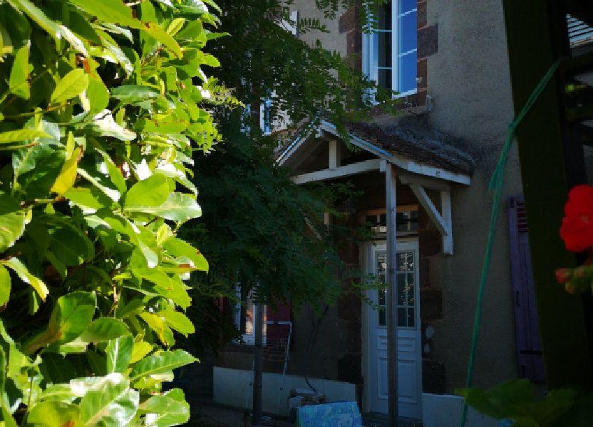 Maison à vendre 110m2 à Fresnay-sur-Sarthe