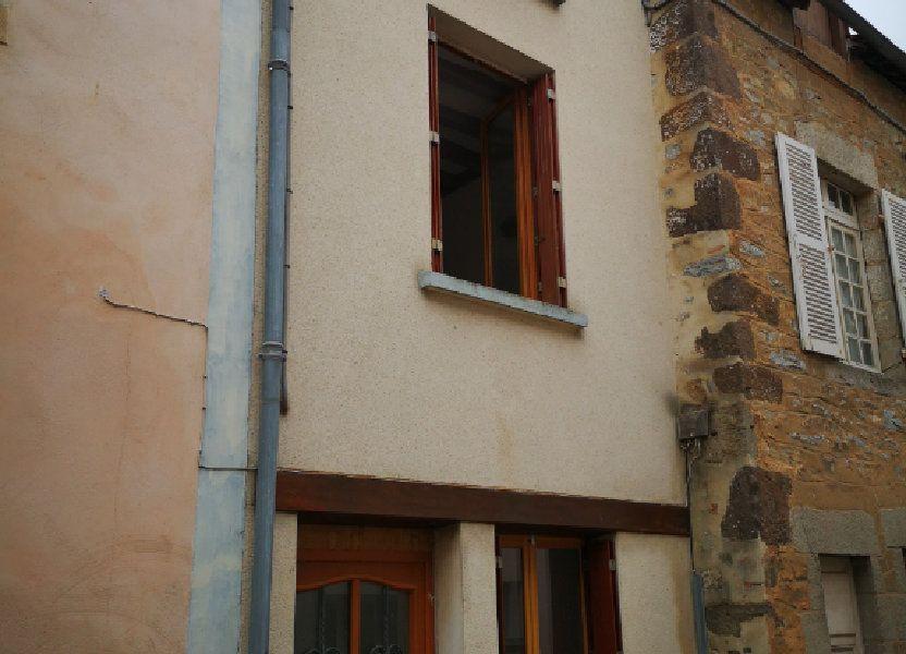 Maison à vendre 52m2 à Fresnay-sur-Sarthe