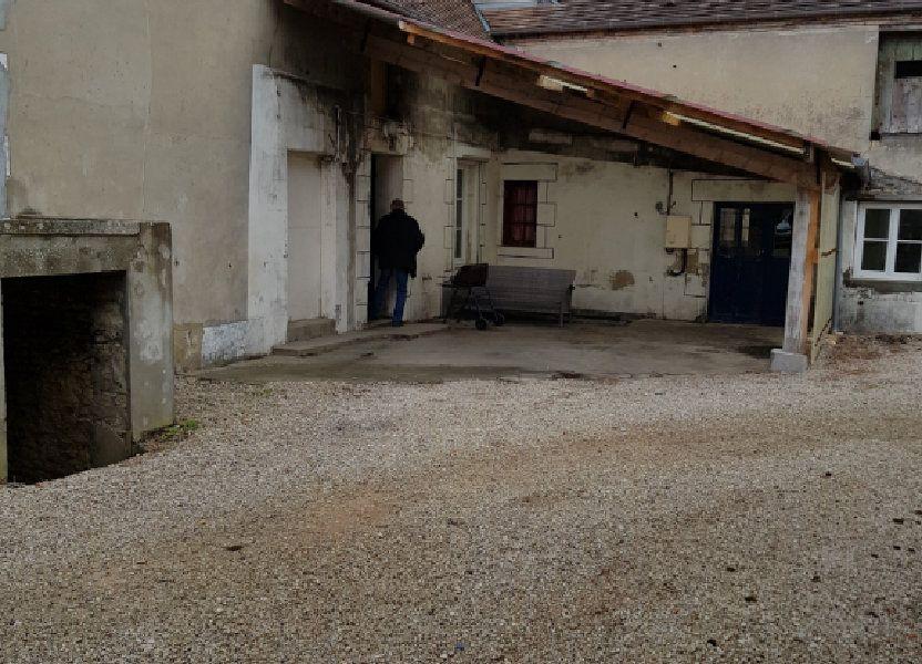 Maison à vendre 250m2 à Saint-Erme-Outre-et-Ramecourt