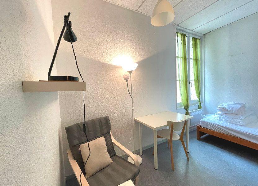 Appartement à louer 16.2m2 à Nancy