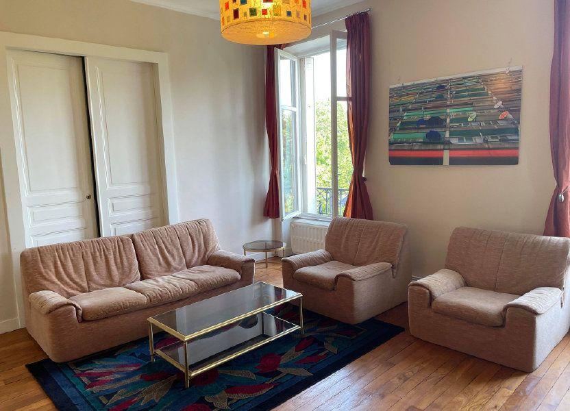 Appartement à louer 120m2 à Nancy