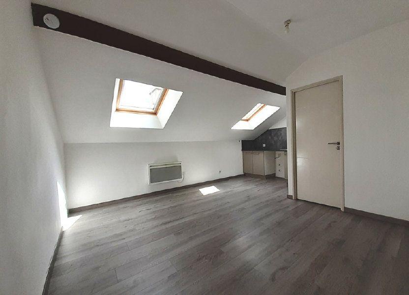 Appartement à louer 14.57m2 à Nancy
