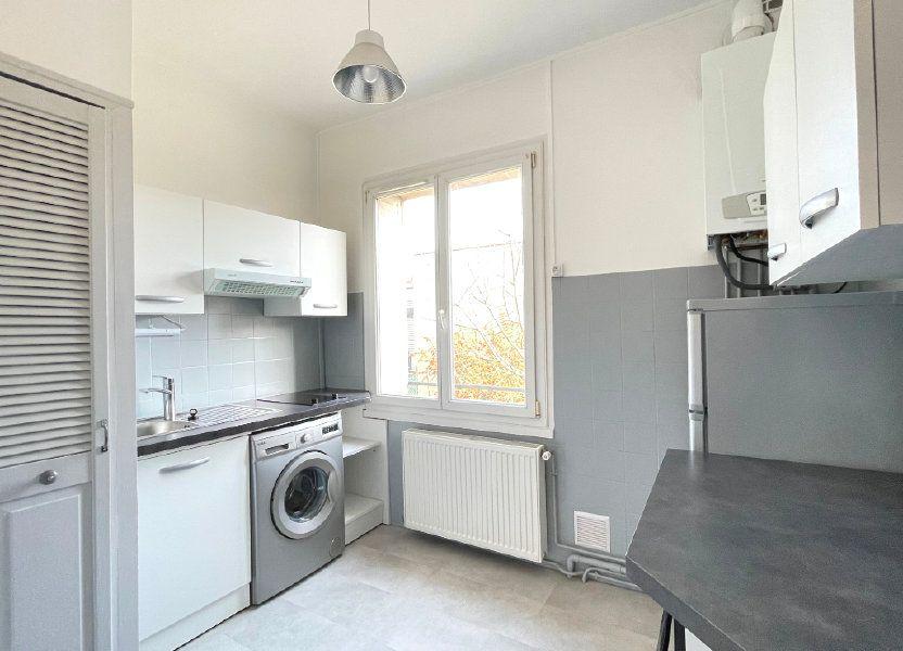 Appartement à louer 32.86m2 à Laxou