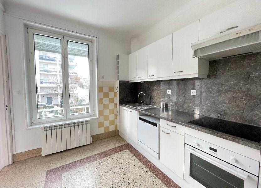 Appartement à louer 97.14m2 à Vandoeuvre-lès-Nancy