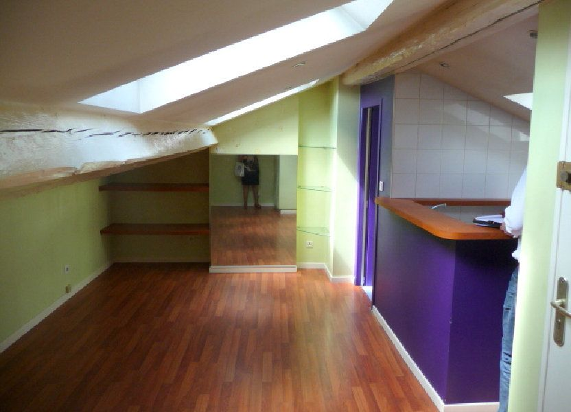 Appartement à louer 20m2 à Nancy