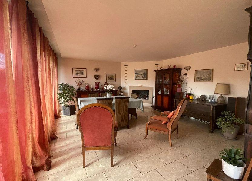 Appartement à louer 111m2 à Nancy