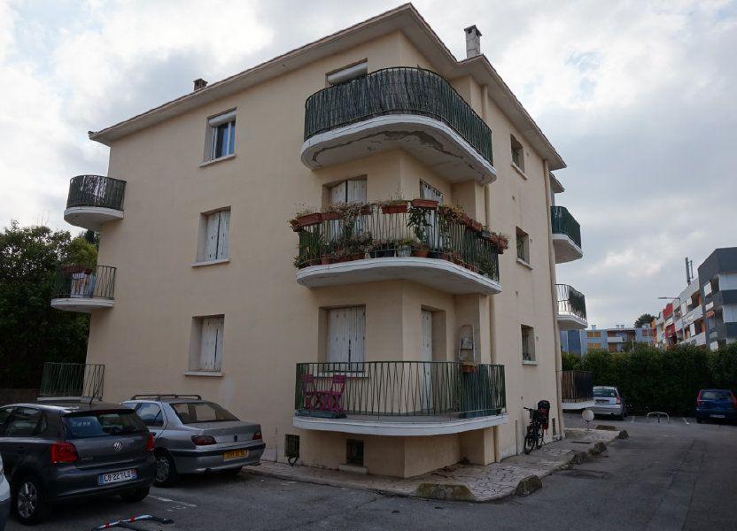 Appartement à louer 60m2 à Montpellier