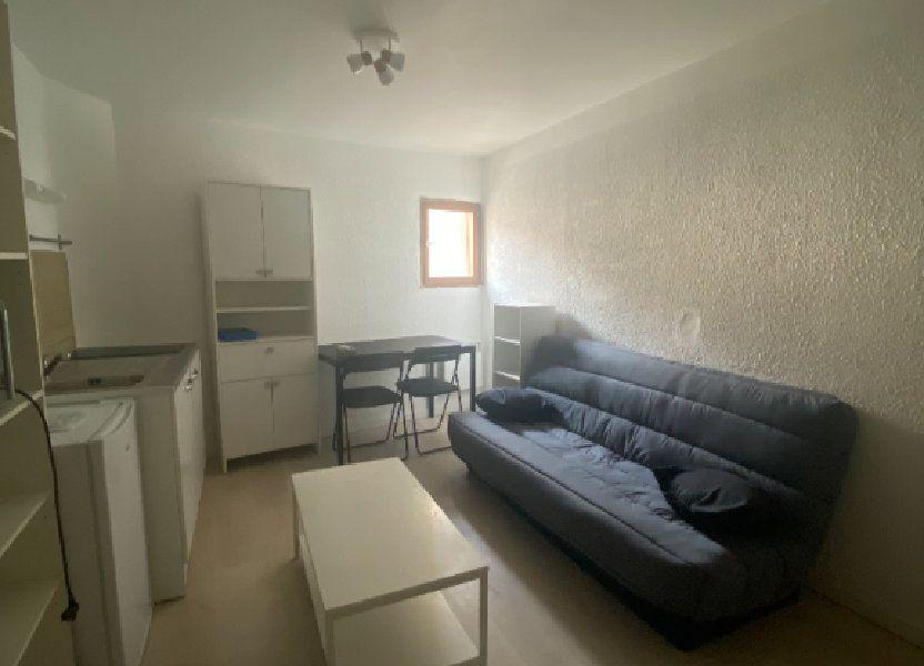 Appartement à louer 23.34m2 à Montpellier