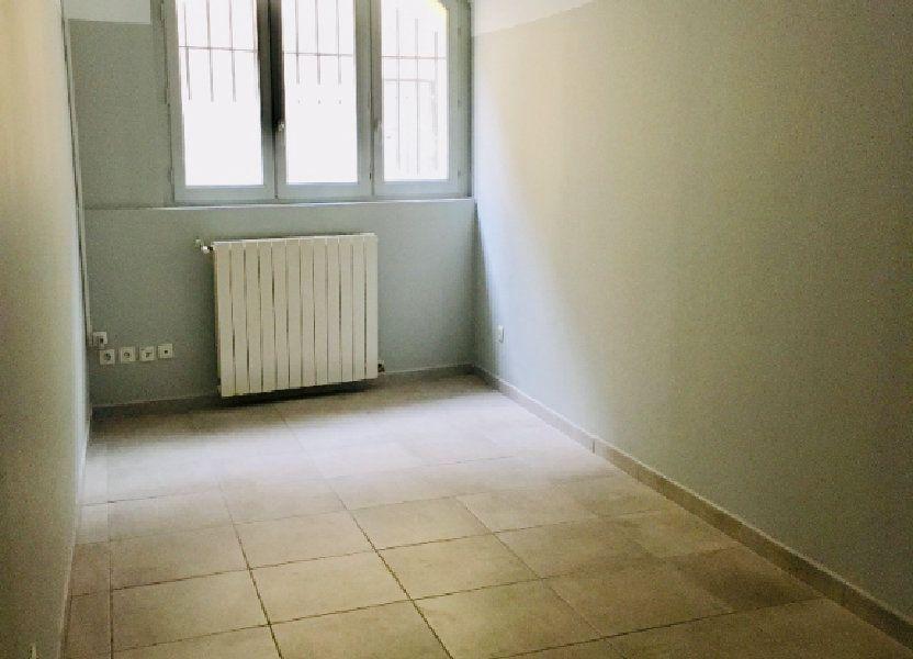 Appartement à louer 31.19m2 à Montpellier