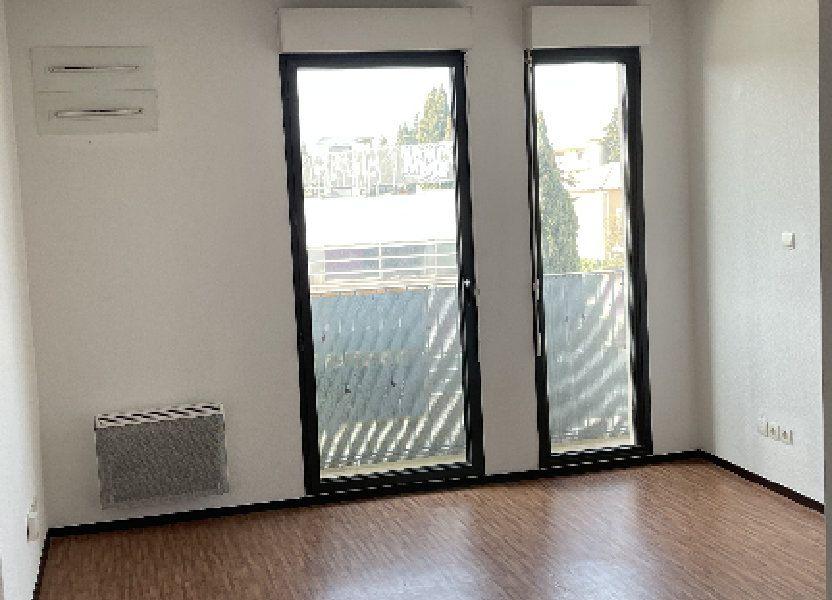 Appartement à vendre 23.2m2 à Montpellier
