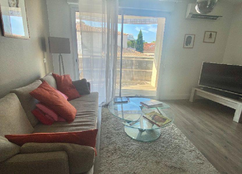Appartement à louer 45.05m2 à Montpellier