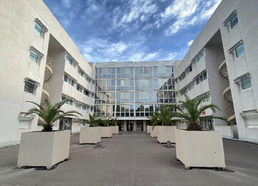 Appartement à louer 18.14m2 à Montpellier