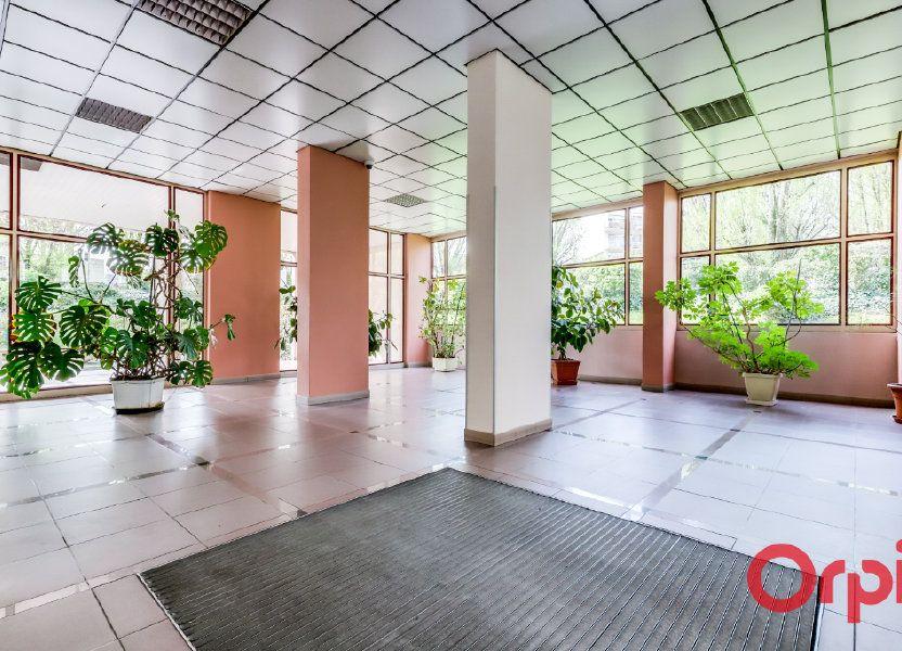 Appartement à vendre 96m2 à Rosny-sous-Bois