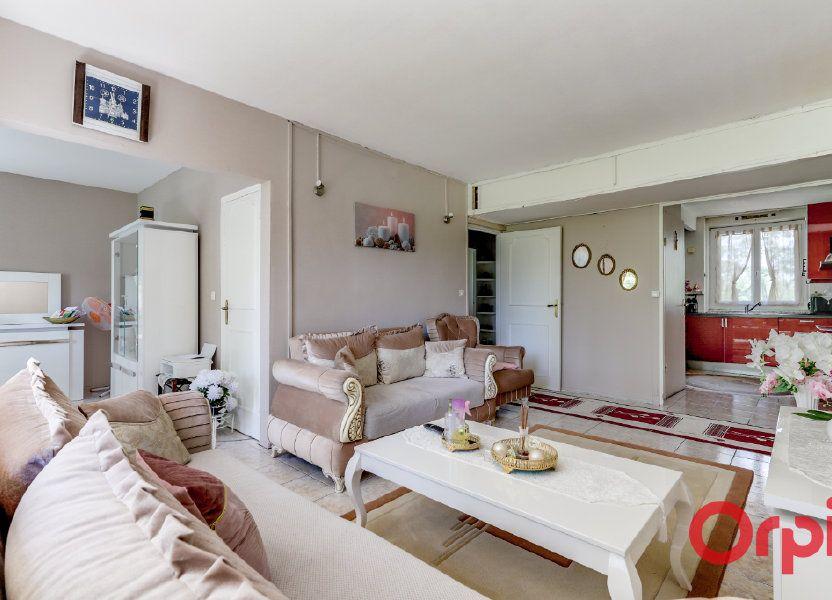 Appartement à vendre 70m2 à Clichy-sous-Bois