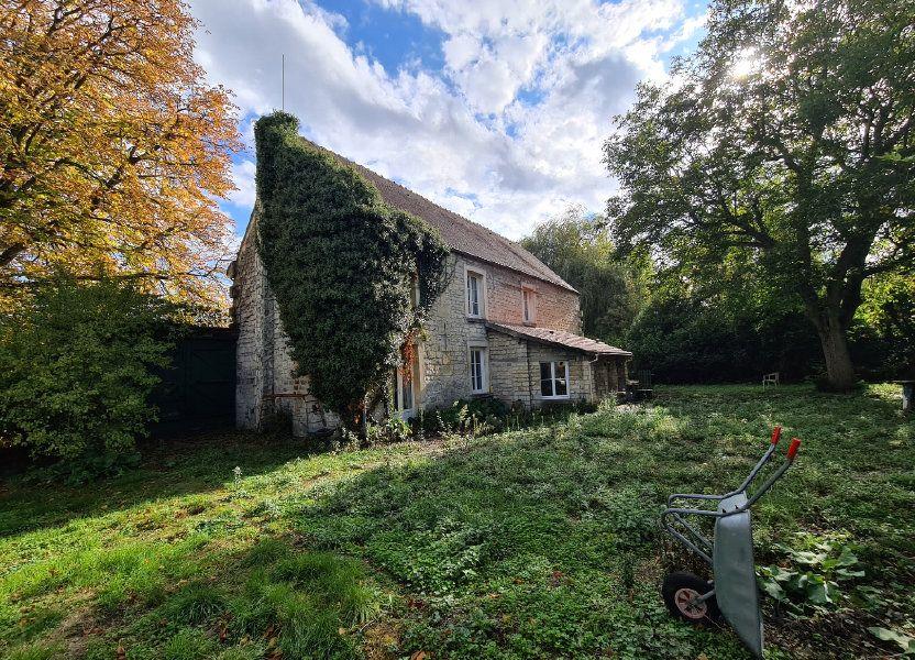 Maison à vendre 250m2 à Boran-sur-Oise