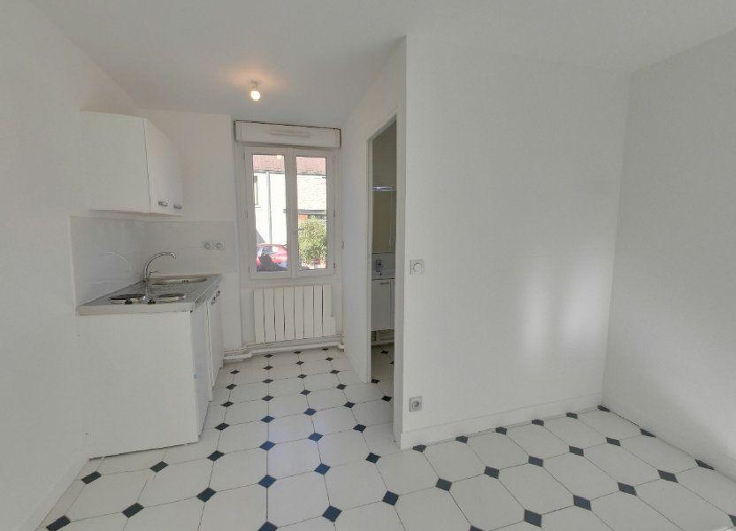 Appartement à louer 20.91m2 à Saint-Prix