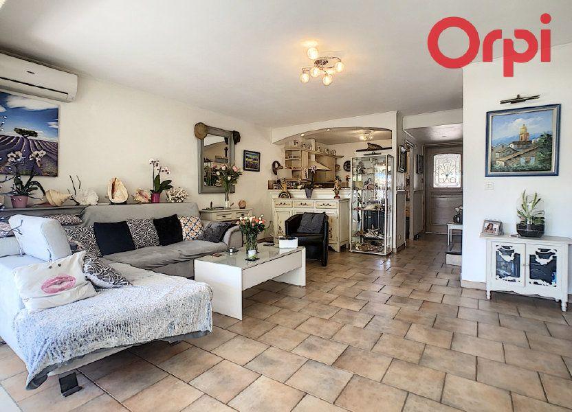 Maison à vendre 93m2 à Le Plan-de-la-Tour