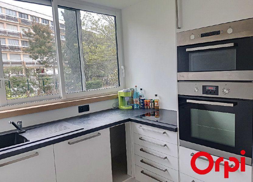 Appartement à vendre 53.28m2 à Sainte-Maxime