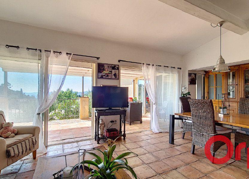 Maison à vendre 116.77m2 à Grimaud