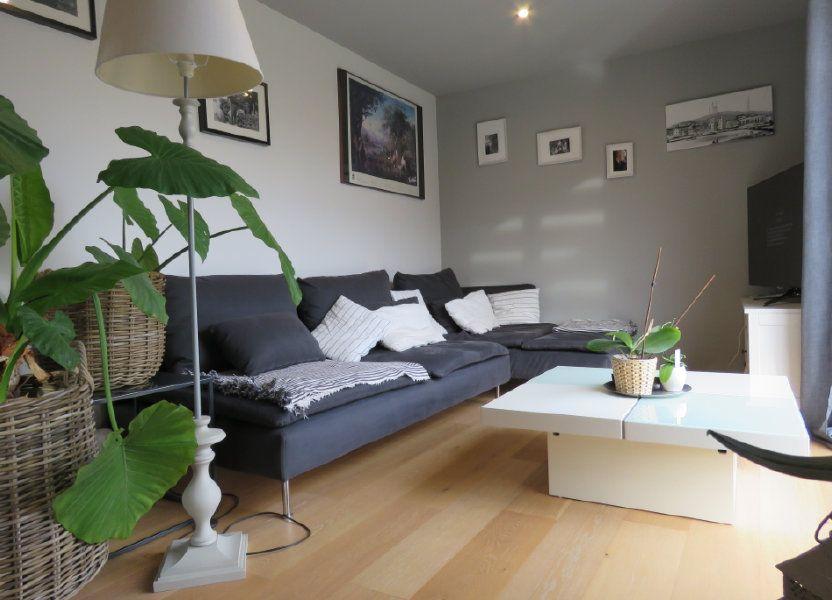 Maison à vendre 125m2 à Saint-Sulpice-sur-Lèze