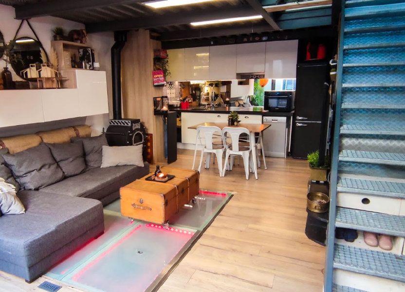 Maison à vendre 70m2 à Auterive